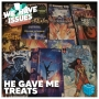 Artwork for We Have Issues 20: He Gave Me Treats