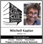 Artwork for The Liars Club Oddcast # 176 | Mitchell Kaplan, Owner of Books & Books, Co-Founder Miami Book Fair, Film Producer