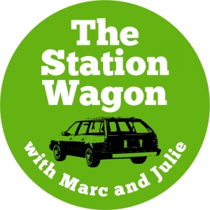 The Station Wagon Podcast: Exploring Mindfulness and Sibling Rivalry