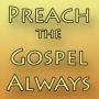 Artwork for FBP 370 - Preach The Gospel Always