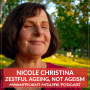 Artwork for 35 Zestful ageing, not ageism with Nicole Christina