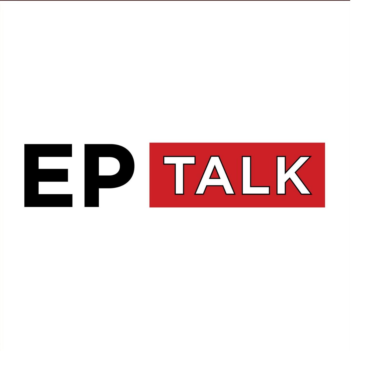 EPM Talk show art