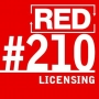 Artwork for RED 210: Licensing Your Name - What You Need To Know