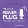 Artwork for Sonabank POWER Plug: Kathy Eckhardt Shares Her Secrets to Powerful Networking | SONAPP020