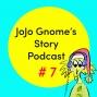 Artwork for #7 JoJo Gnome's Christmas Cracker