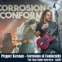 Artwork for Ep201: Pepper Keenan of Corrosion of Conformity