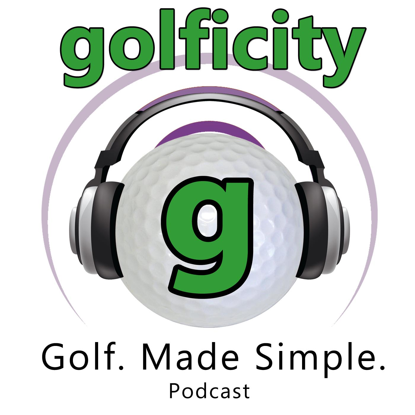 Artwork for Golf Podcast 261: Interview with Golfholics (Marko and Coach)