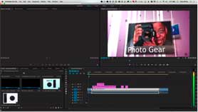 How to Color Correct Video in Adobe Premiere Pro CC