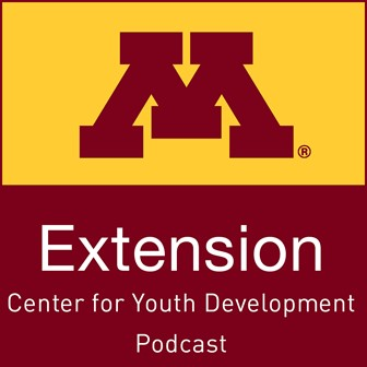 Artwork for Episode 13: The relationship between youth program quality and Social and Emotional Learning (SEL)