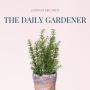 Artwork for July 16, 2019  Tarragon, Camille Corot, Orville Redenbacher, Rachel Peden, Good Planting by Rosemary Verey, Blueberries, and Charles Clemon Deam
