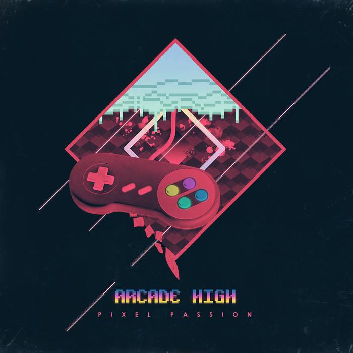 Arcade High