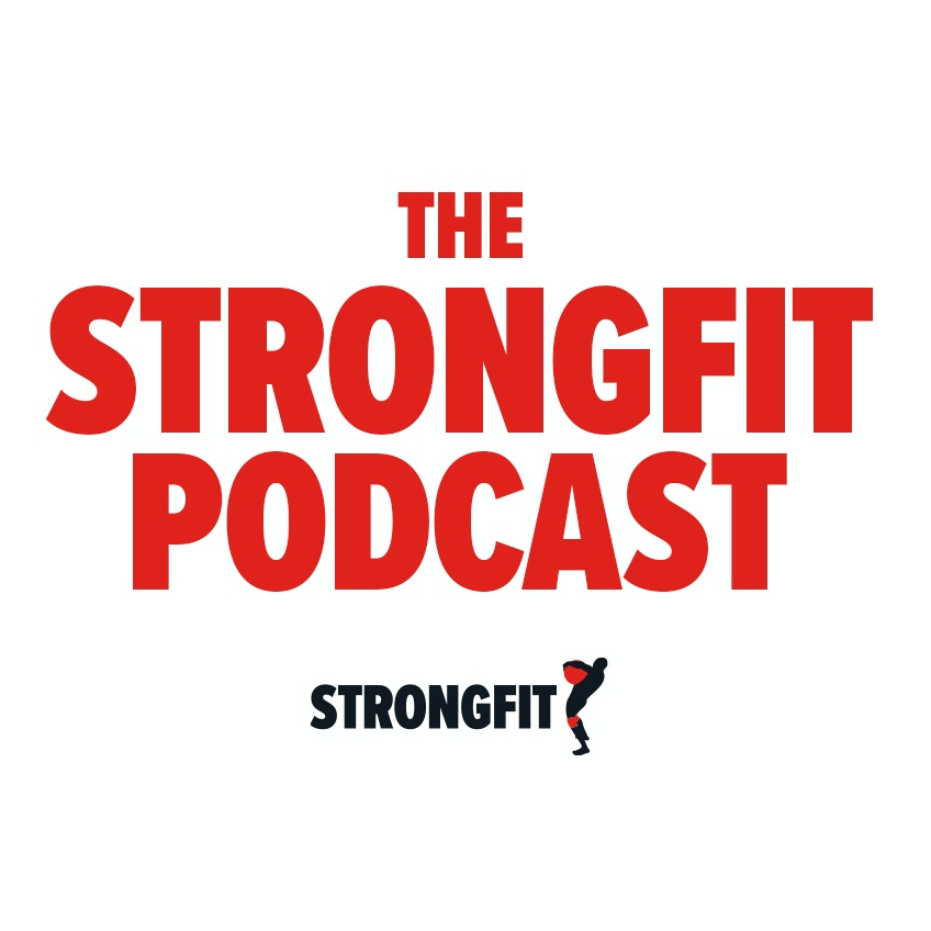Censorship and the State of The World - The Strongfit Podcast Episode 143