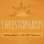 Artwork for Christophany - 'The Warrior Christ'
