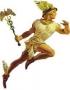 Artwork for Hermes on Enlightenment