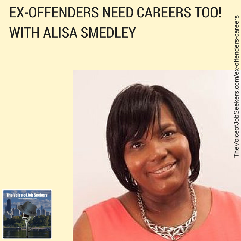 Ex-Offenders Need Careers Too!