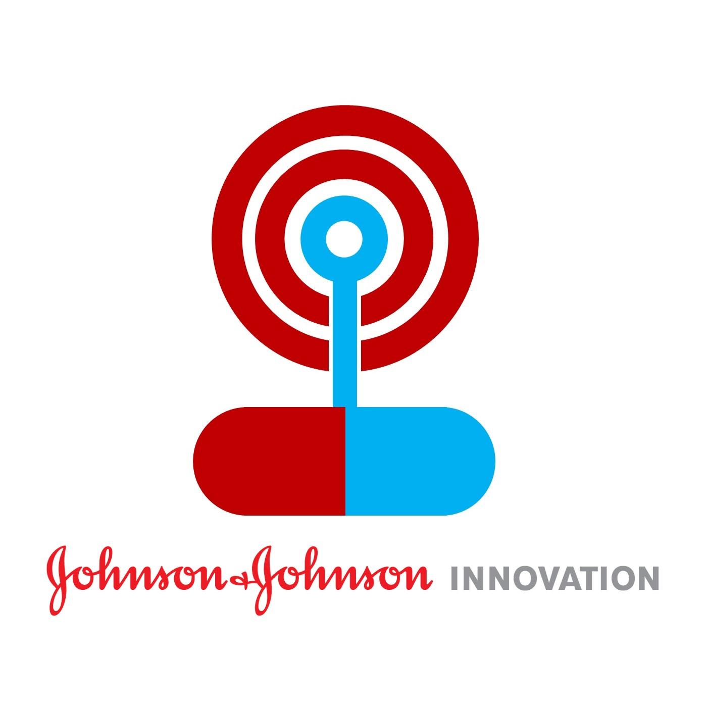 J&J Innovation Podcast show art