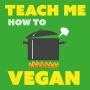 Artwork for Going Vegan Overnight
