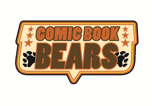 CBB Flashback - Comic Book Bears Podcast Issue #56 - The One Where We Talk About Throne of Atlantis for a Half An Hour (from February 13th, 2015)