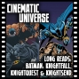 Artwork for Bonus Episode: Batman: Knightfall