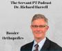 Artwork for Episode 18: Dr. Richard Harrell: Servng My Community