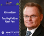 Artwork for Adriaan Louw- Teaching Children About Pain