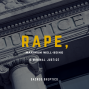 Artwork for Rape, maximum well-being and minimal justice