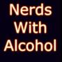 Artwork for Episode 7 - The Not-So Secret Life of Nerds