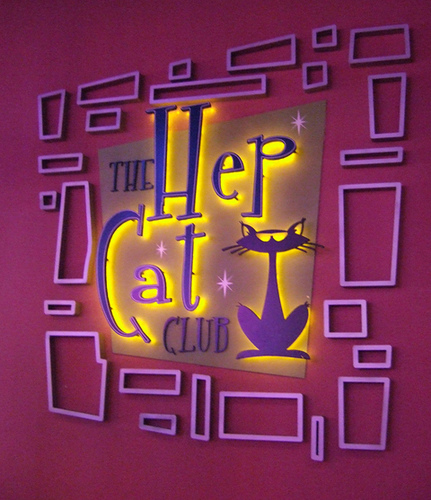 The Hepcat Club