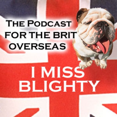 I Miss Blighty show image