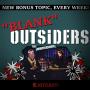 Artwork for BLANK Outsiders - Johnsradamus feat. Miss Coastal