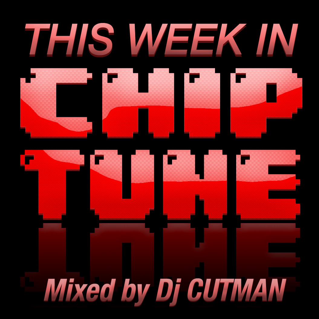TWiC 001: Bleep Love, Danimal Cannon, Joshua Morse, Chipocrite