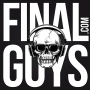 Artwork for Final Guys 143 - The Invisible Man