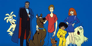 Back in toons-13 Ghosts of Scooby-doo