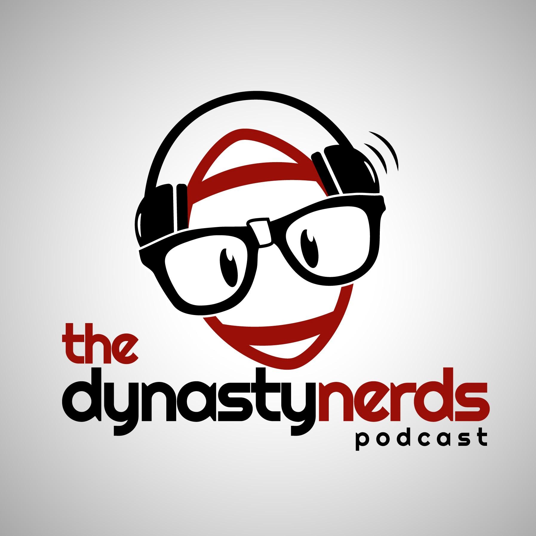Dynasty Nerds Podcast | Dynasty Fantasy Football show art