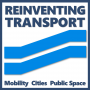 Artwork for Multimodal transport: Todd Litman explains how and why
