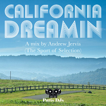 Andrew Jervis - California Dreaming