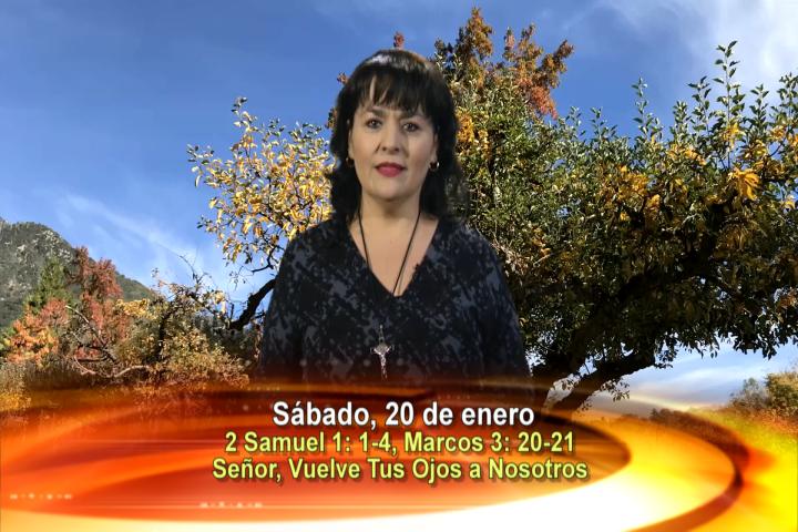 Artwork for Dios te Habla con Leticia Diaz; Tema el hoy: Señor, vuelve tus ojos a nosotros.