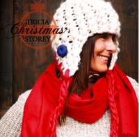 """Christmas,"" warm and cosy new music from Tricia Storey"