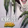 Artwork for Qord - H2BHS 2017