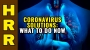 Artwork for Coronavirus SOLUTIONS: What to do NOW
