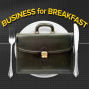 Artwork for Business for Breakfast 5/22/20 Ron Cohen CRC Broadcasting Open for Business promotion