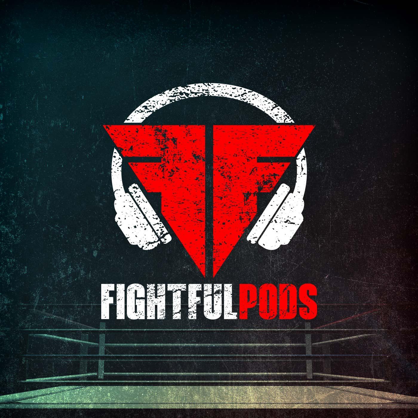 Fightful | Pro Wrestling & MMA Podcast show art