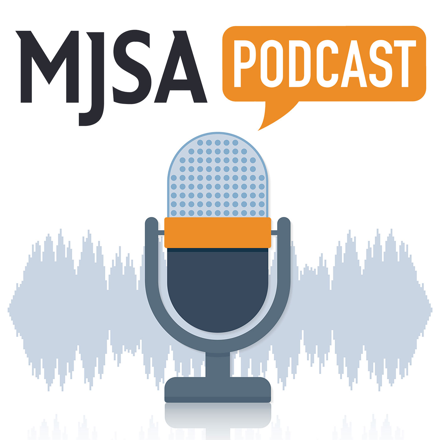 MJSA Podcast show art