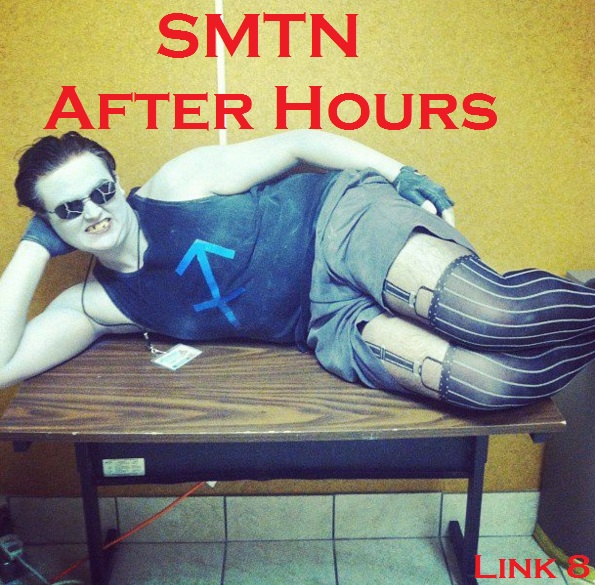 After Hours Link 8