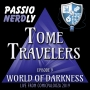 Artwork for World of Darkness (Live from Comicpalooza 2019)