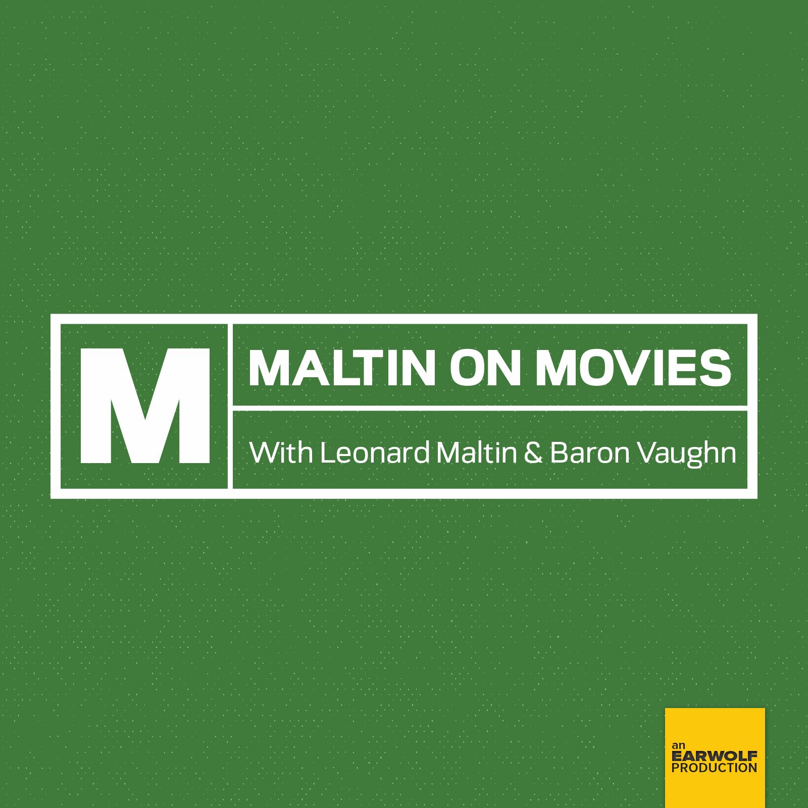Artwork for 32 Films That Left A Lasting Impression (w/ Jessie Maltin)