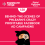 Artwork for #138: Behind-the-Scenes of Phlearn's Crazy Profitable Facebook Ads