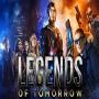 Artwork for Channel 52 - Legends of Tomorrow: Pilot, Part 1 (S01E01)