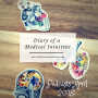 Artwork for Diary of a Medical Intuitive