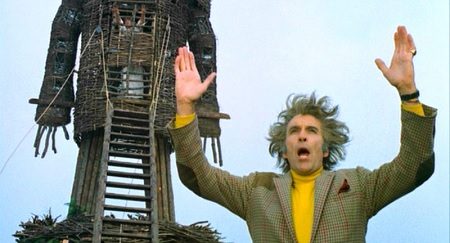 The Wicker Man (1973) - The Terror of Belief